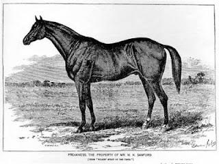 The Preakness, horse racing, Wayne New Jersey, Hidden New Jersey