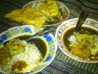 Kuliner Di Surabaya : Nasi Rawon Khas Jawa Timur