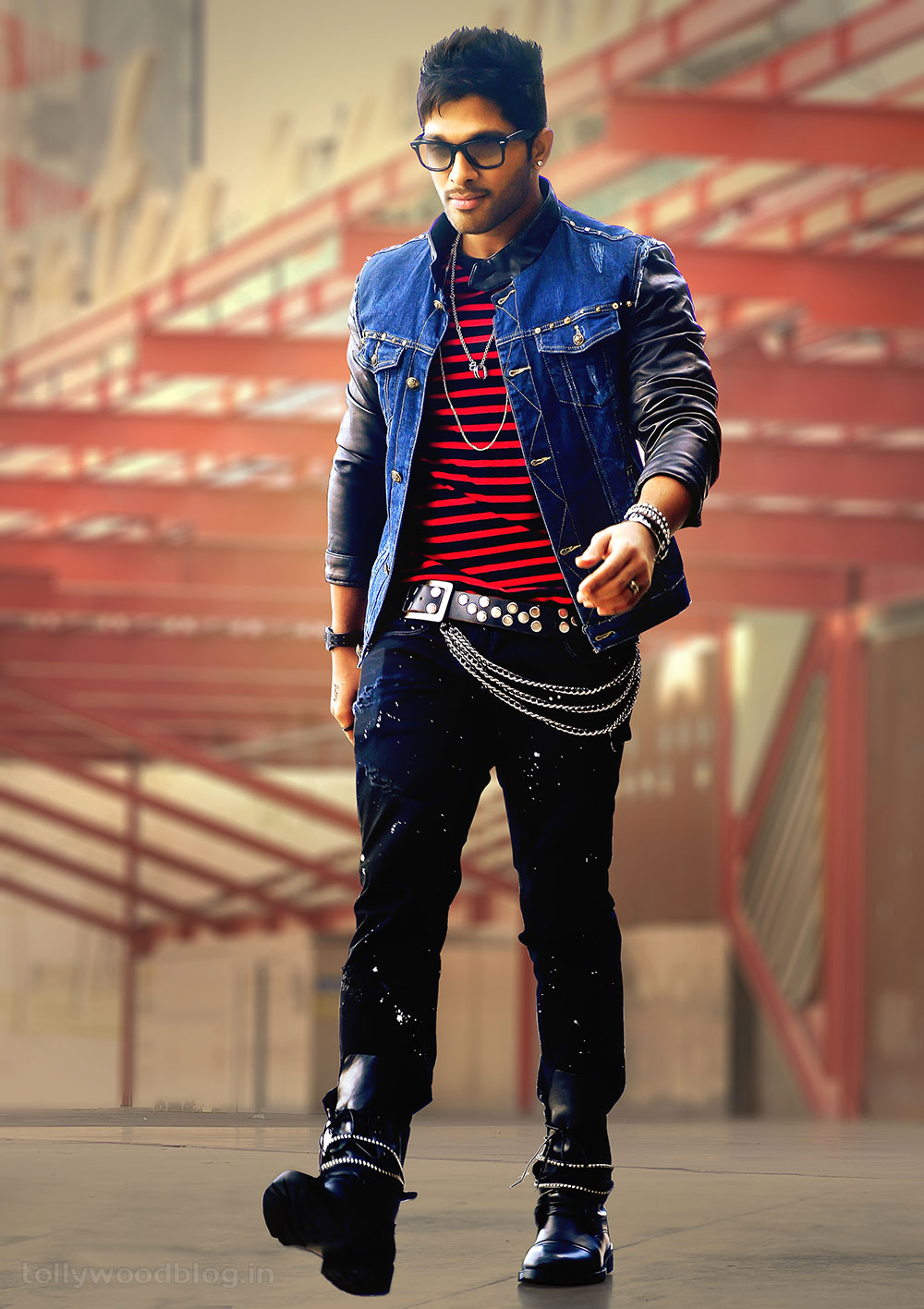 Labels: Allu Arjun , Iddarammayilatho , Z-Movie