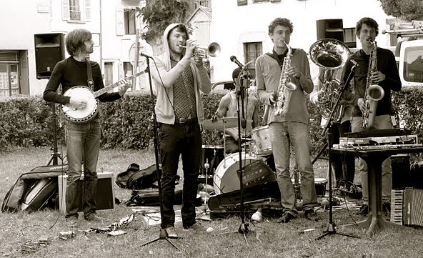 Les chiens huilés en 1967