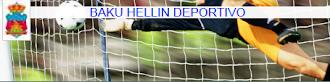 Web Oficial del Bakú Hellín Deportivo