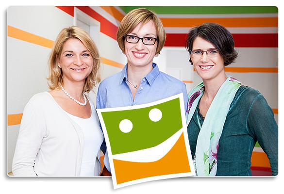 Kinder- und Jugendarztpraxis Dr. Irene von Katte & Dres.