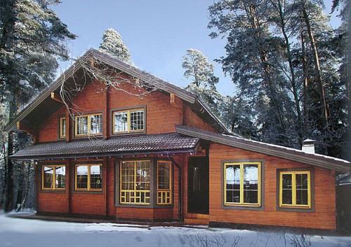 Casas prefabricadas economicas planos de casas gratis - Casas madera economicas ...