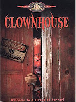 Clownhouse DVD Prices