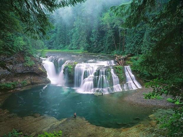 20 địa điểm du lịch đẹp nhất thế giới