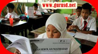 POS Dan Jadwal Panduan Ujian Sekolah Tahun 2016