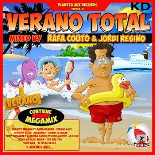 VA – Verano Total (2013)