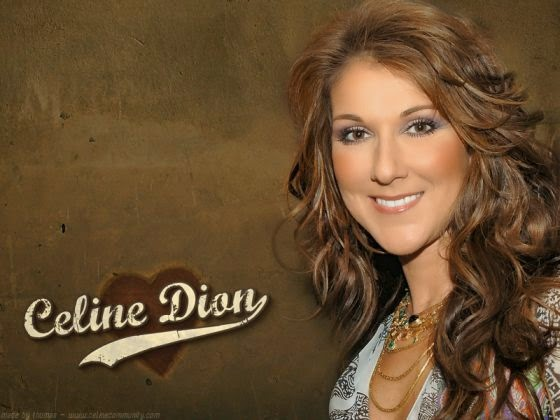 Kumpulan 10 Lagu Celine Dion Terbaik