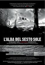 L'ALBA DEL SESTO SOLE