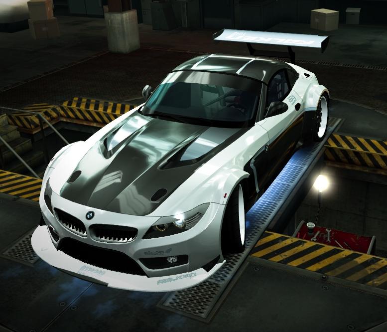 Bmw Z4 Speed