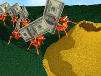la filosofia de la hormiga