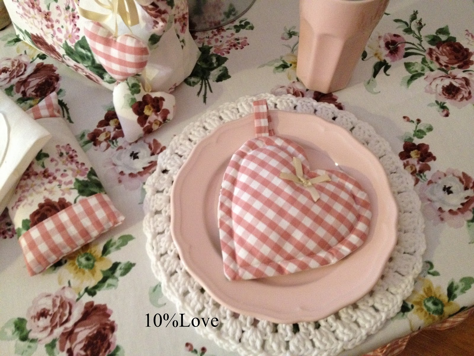 100 love shop tende cucina country for Tende cucina country