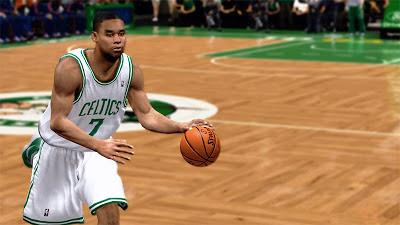 NBA 2K13 Jared Sullinger Cyberface 2K Patch