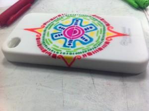 decorar iphone