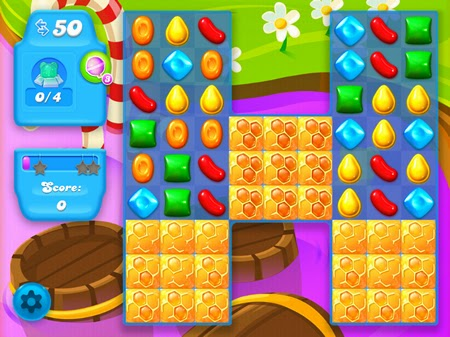Candy Crush Soda 132