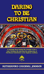 Read the Cardinal Count of Sainte Animie's Book, Daring to Be Christian