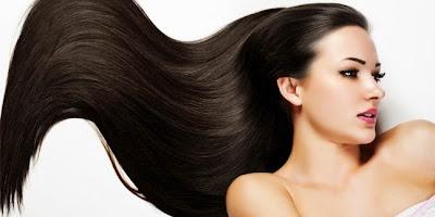 tips cara mempertebal rambut