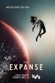 The Expans – Season 1 (2015)