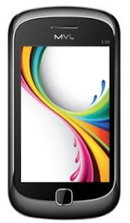 MVL i30 Touchscreen Dual SIM Mobile