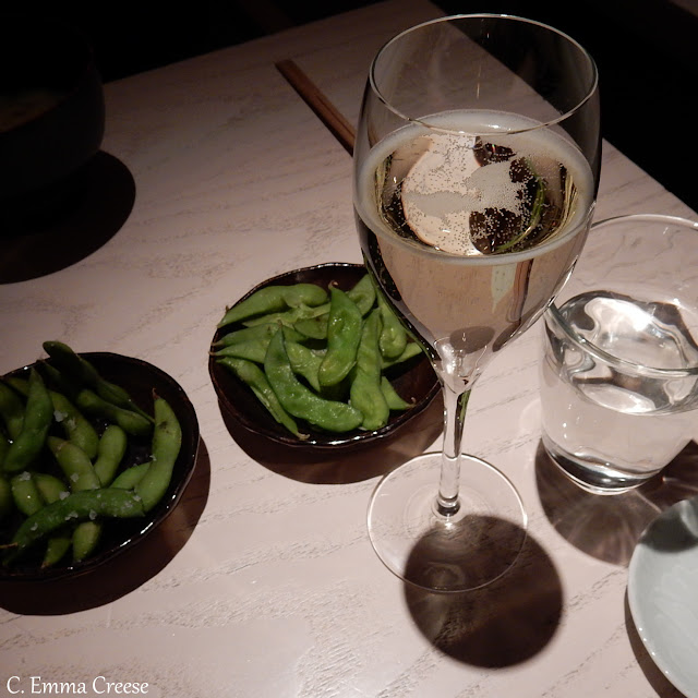 Sake No Hana, Mayfair, restaurant review