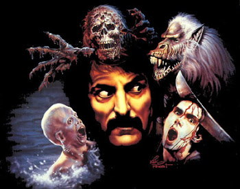 The Official Tom Savini Web