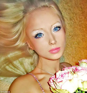 barbie rusa real
