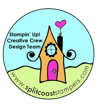 Splitcoaststampers Creative Crew Design Team