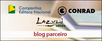 COMPANHIA EDITORA NACIONAL, CONRAD e LAZULI EDITORA