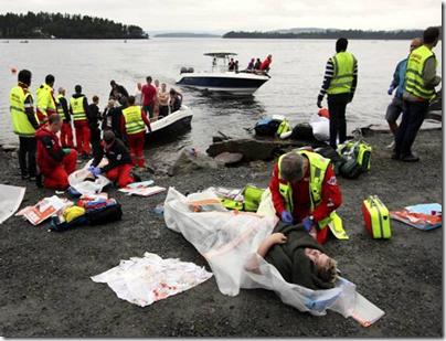 Νεκροί λαθρομετανάστες