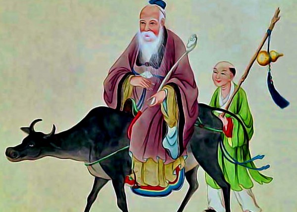 lao tzu phylosophy and teachings
