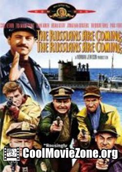 The Russians Are Coming the Russians Are Coming (1966)