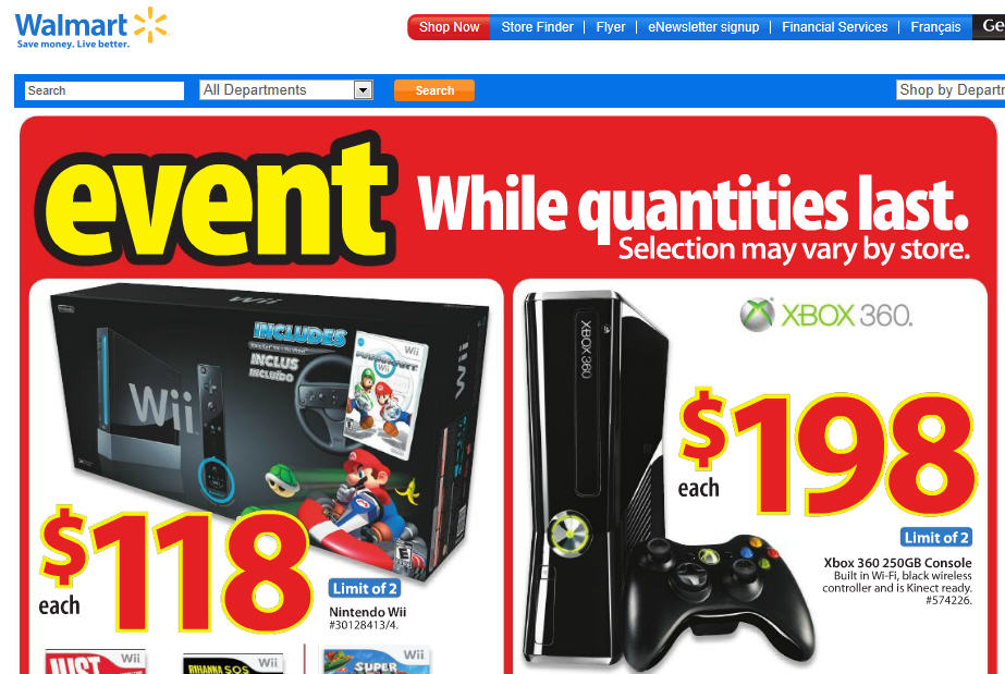 Black allereader.ml's nearly here, and that means big deals on Xbox One, PlayStation 4 and Nintendo at all the usual suspects: GameStop, Best Buy, Target, Walmart and more.