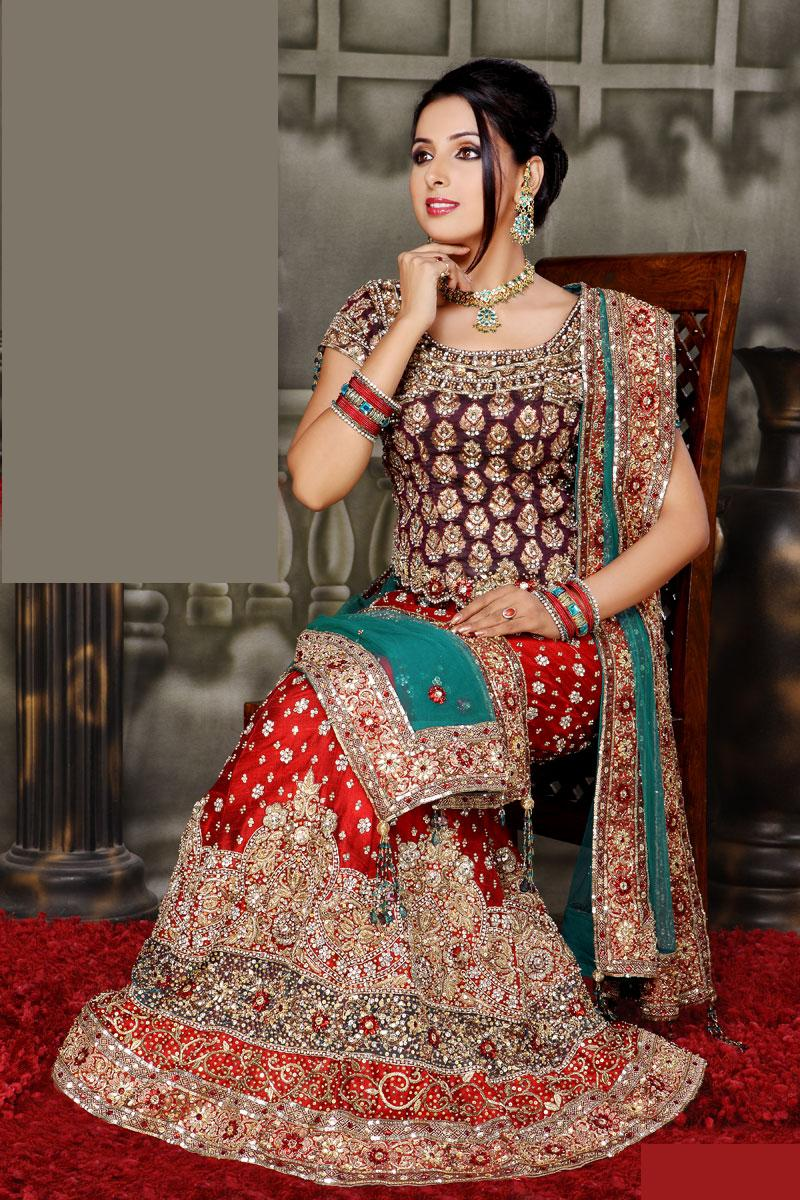 About marriage indian marriage dresses 2013 indian for Indian wedding dresses online india
