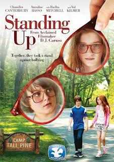Watch Standing Up (2013) movie free online