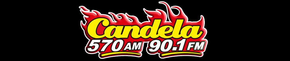 Candela 90.1 FM/570 AM