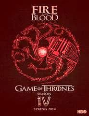 Game of Thrones 1ª a 4 ª Temporada Torrent