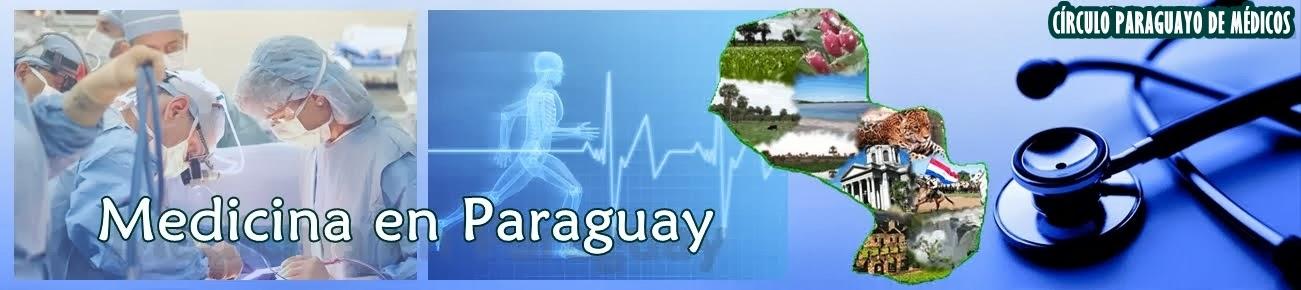 MEDICINA EN PARAGUAY