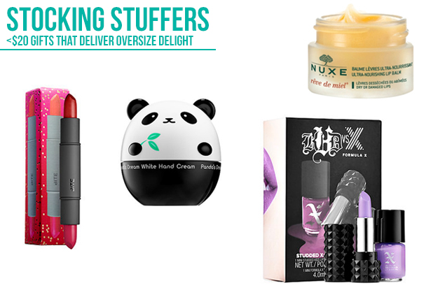 Christmas holiday gift guide: stocking stuffers under $20