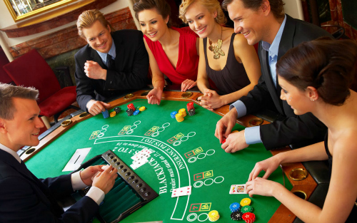 online casino black jack river queen