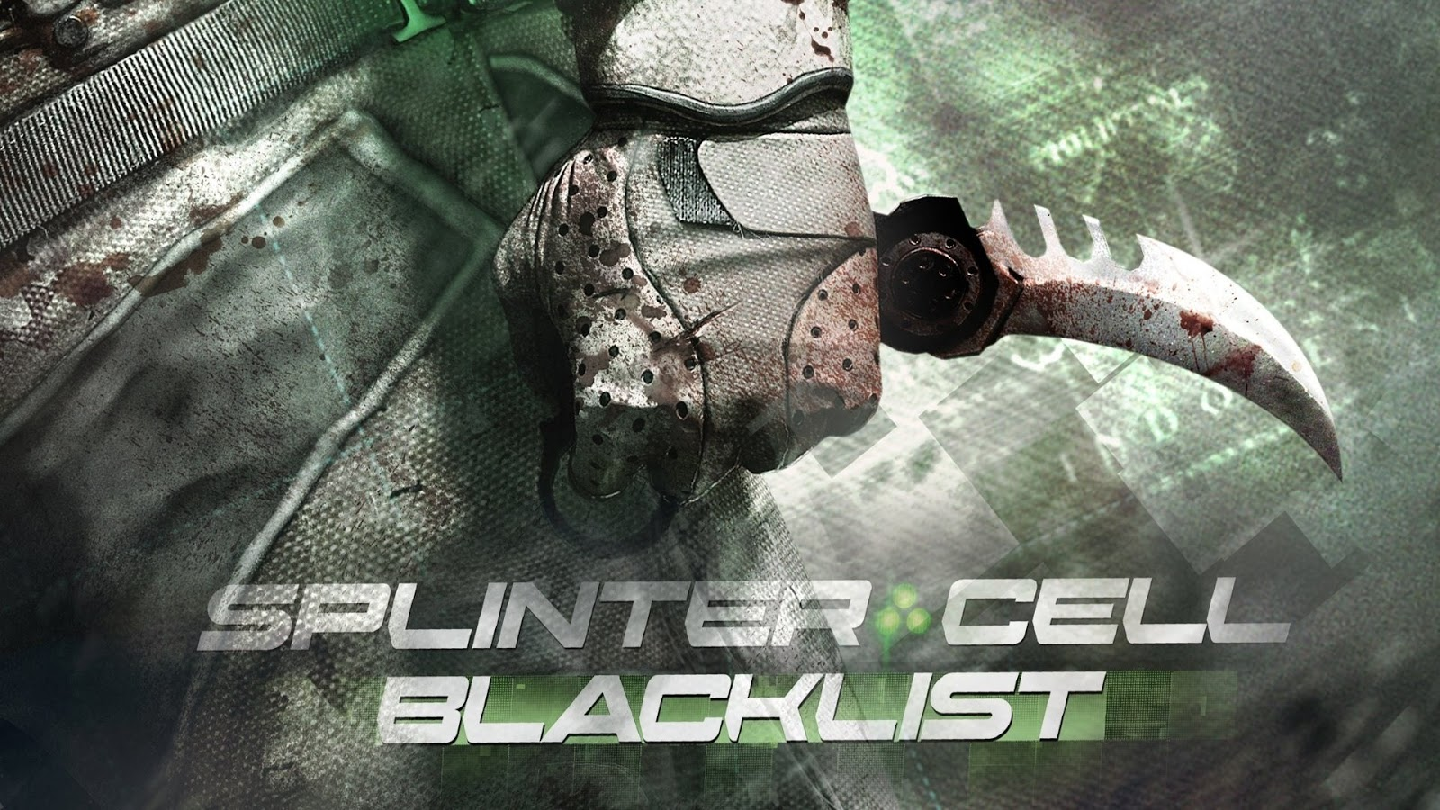 Splinter Cell Blacklist Spies vs Mercs Multiplayer Tips for  - splinter cell blacklist spy wallpapers