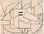 Guitar (1912)