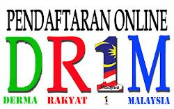 Derma Rakyat 1 Malaysia