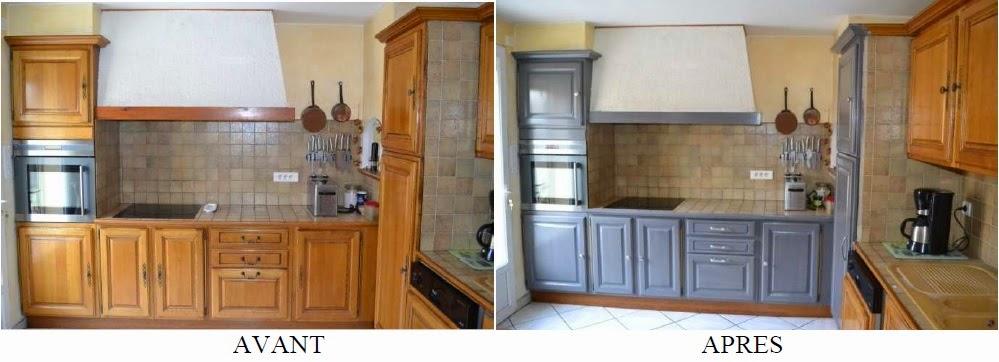 ecm renovation cuisine comment la relooker. Black Bedroom Furniture Sets. Home Design Ideas