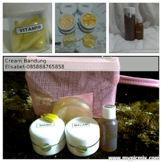 Jual Cream Bandung
