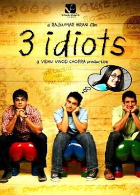 3 Idiot (2009) - Tamil Movie