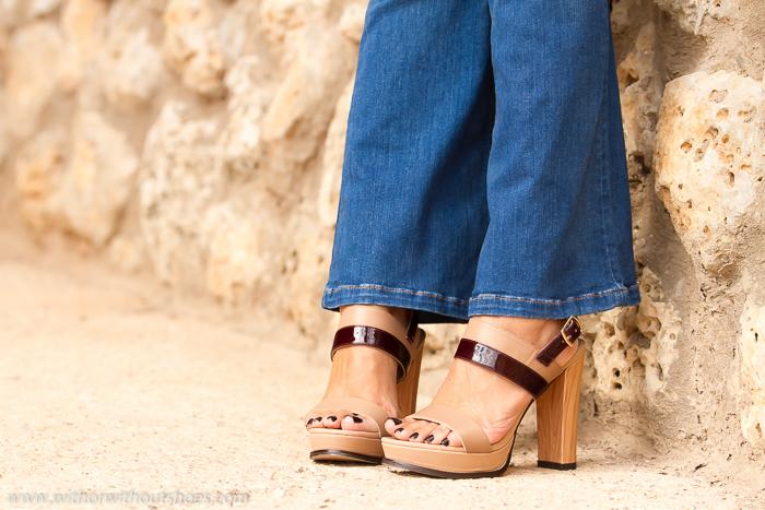 Blog Adicta a los zapatos con los zapatos de moda de la temporada