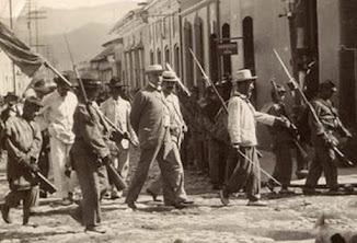 Revolución Libertadora. 1901-1903