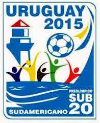 Perú vs Uruguay, hegonal final, Sudamericano Sub 20