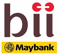 Logo PT Bank Maybank Indonesia