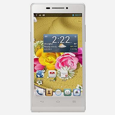 Móvil Android A6 Dual SIM